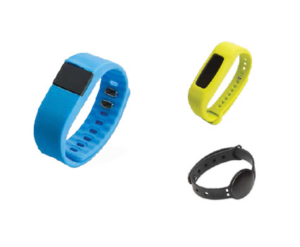 Relojes Fitness